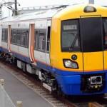 Ilustrasi kereta api (JIBI/Dok)