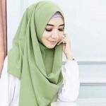 TIPS FASHION : 5 Jenis Jilbab Bikin Penampilan Makin Kece