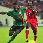 Aturan Gay Boleh Jadi Pesepakbola Profesional Jadi Perdebatan di Zambia