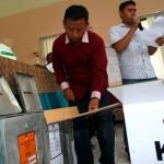 PILKADA 2017 : Angka Partisipasi Pemilih Pilkada Jateng Lampaui Target Nasional