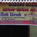 KULINER BOYOLALI : Rica-Rica Mbok Usrek, Rp5.000 Pedasnya Nampol