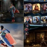 GAME TERBARU : Injustice 2 Siap Dirilis di IOS dan Android