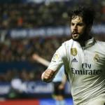 Isco Isyaratkan Hengkang dari Madrid