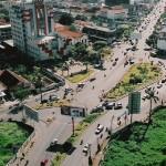 LALU LINTAS SEMARANG : Jalur Searah Semarang Bakal Dievaluasi