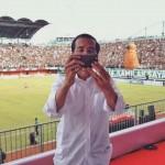 Seru! Ini Vlog Pertama yang Diunggah Jokowi di Youtube