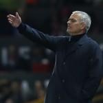 LIGA EUROPA : MU Menang Telak, Mourinho Belum Puas