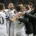 LIGA CHAMPIONS : Lawan Monaco, Juventus Siap Tempur