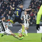 LIGA ITALIA : Juventus Vs Inter Milan: Duel 2 Tim Top