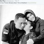 Disebut Janji Pakai Jilbab setelah Pilkada, Begini Jawaban Annisa Pohan