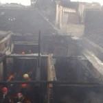 50 Persen Wilayah Solo Sulit Dijangkau Mobil Pemadam Kebakaran, Ini Sebabnya