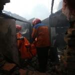 Pasca-Kebakaran Maut di Baluwarti Solo, Pemkot Bantu Renovasi