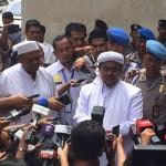 Rizieq Shihab Kembali ke Indonesia 15 Agustus, Siap Dipanggil Polisi?
