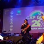 FOTO AGENDA SEMARANG : Rekor Lontong Cap Go Meh Pecah