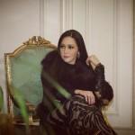 Maia Estianty Ungkap Neneknya Adalah Istri Pertama Soekarno