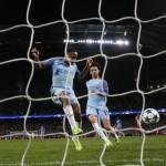 LIGA CHAMPIONS : Ketat! Manchester City Bekuk Monaco 5-3
