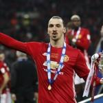 MU Disarankan Perpanjang Kontrak Ibrahimovic 2 Tahun