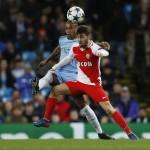 LIGA CHAMPIONS : Monaco Akan Manfaatkan Gol Tandang di Leg II