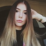 Maryana Naumova (Instagram @maryana_n)