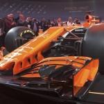 FORMULA ONE 2017 : McLaren Disindir, Cuma Sulap Bisa Bangkitkan Mereka