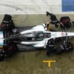 FORMULA ONE 2017 : GP Inggris: Bottas Lanjutkan Performa Positif
