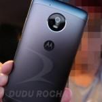 SMARTPHONE TERBARU : Begini Tampang Moto G5