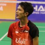 ASIA MIXED TEAM CHAMPIONSHIP : Indonesia Tersingkir di Perempatfinal