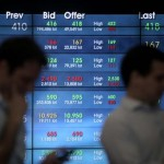Saham Anjlok, Investor Jangka Panjang Tetap Tenang