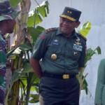 Pangdam Diponegoro Rangkap Jabatan Pangdam Jaya