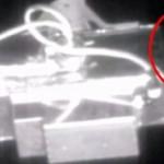 KONTROVERSI ALIEN : Lagi, NASA Dituding Sembunyikan Penampakan Alien