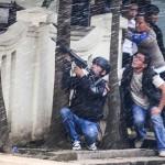 Pelaku Bom Panci Bandung Alumni Pelatihan Militer Aceh