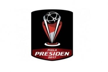 Piala Presiden 2017 (Twitter)
