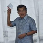 Sodorkan Anies ke Prabowo, Wapres JK Menolak Dianggap Intervensi