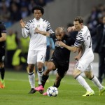 LIGA CHAMPIONS : Prediksi Skor dan Line Up Juventus Vs Porto
