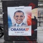 Ribuan Orang Tanda Tangani Petisi Minta Obama Maju di Pilpres Prancis 2017