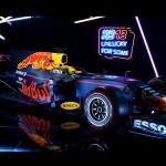 FORMULA ONE 2017 : Pembalap Puas Mobil Baru Red Bull