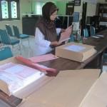 PERPAJAKAN KARANGANYAR : 1.648 SPPT PBB Desa Paulan Tercetak Dobel