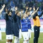 SV Darmstadt, Satu-Satunya Klub Eropa yang Di-follow Obama