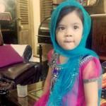 Tanpa Jasa EO, Ahmad Dhani Rayakan Ulang Tahun Shafeea