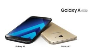 Samsung Galaxy A 2017 (NDTV Gadgets)