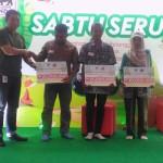 Super Indo Salurkan Bantuan Pelanggan untuk Anak Prasejahtera di Jogja