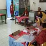 PILKADA KULONPROGO : Ada Jatilan di TPS 8 Banjaran