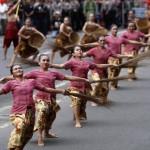 Foto-Foto Kirab HUT 272 Tahun Kota Solo