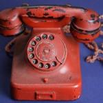 Telepon milik Adolf Hitler (Dw.com)