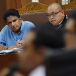 Dirjen Pajak Ungkap Isi Pertemuannya dengan Ipar Jokowi