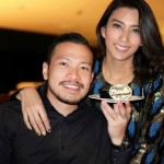 INSTAGRAM ARTIS : Tyas Mirasih Pamer Desain Sepatu untuk Akad Nikah