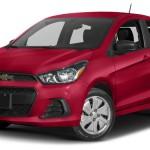 Tantang Jazz dan Yaris, Ini Spesifikasi Chevrolet Spark Terbaru