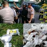 SERANGAN TERORIS CICENDO : Sempat Kritis, Pelaku Akhirnya Meninggal