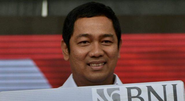 Wali Kota Semarang Hendrar Prihadi. (JIBI/Solopos/Antara/R. Rekotomo)