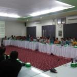 PASAR TRADISIONAL SRAGEN : Polemik Pedagang Tak Kunjung Rampung, Lurah Pasar Masaran Dimutasi