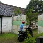 KORUPSI MADIUN : KPK Sita Bangunan dan Tanah 2.100 M2 di Josenan Milik Bambang Irianto